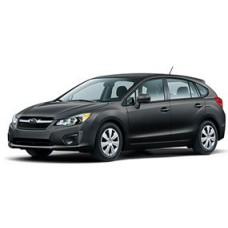 Subaru Impreza 2.0i 2012-2013 Service Workshop Repair manual