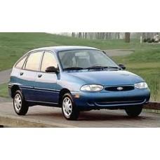 Ford Aspire1993 to 2000 Service Workshop Repair manual