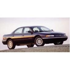 Chrysler Concorde 1993 to 1997 Service Workshop Repair manual