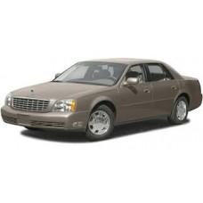 Cadillac Deville 2000 to 2005 Service Workshop Repair manual