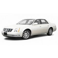 Cadillac DTS 2006 to 2011 Service Workshop Repair manual
