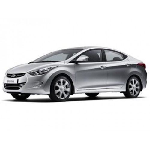Hyundai Elantra Scheduled Maintenance Autos Post