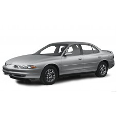 Oldsmobile Intrigue 1998 to 2002 Service Workshop Repair manual
