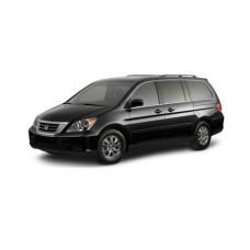 Honda Odyssey 2005 to 2010 Service Workshop Repair manual
