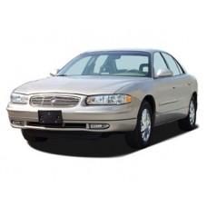 Buick Regal 1997 to 2004 Service Workshop Repair manual