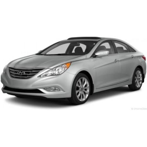 Hyundai Sonata 2011 To 2014 Service Workshop Repair Manual